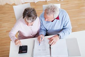 Couple retirement planning for future