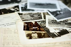 Family history in legacy planning