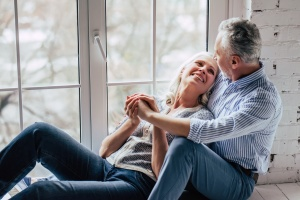older couple finding out Why Wealth Management