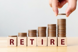 money being saved with a Retirement Planning Advisor in Arlington VA