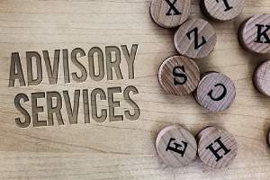 Wealth Management Process is a type of financial advisory service