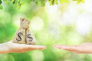 Fund transfer concept. Another method of Roth conversion is called a trustee-to-trustee transfer